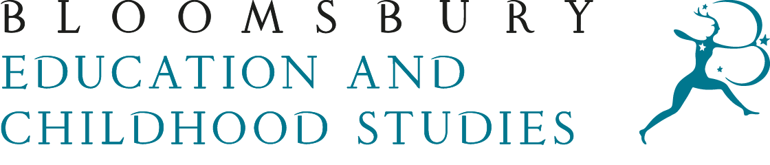 Bloomsbury Education and Childhood Studies logo